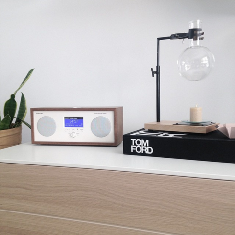 Home - Accessories - Audio  Tivoli