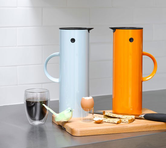 Home - Accessories - Jug - Stelton