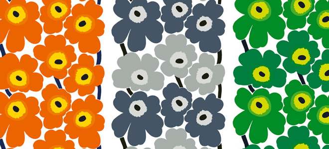 Home - Accessories - Unikko - Maija Isola